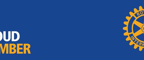 En agosto Rotary celebra el mes de la membresía