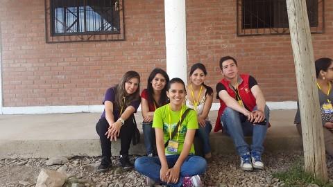 En Cochabamba se llevó a cabo la conferencia distrital de Rotaract