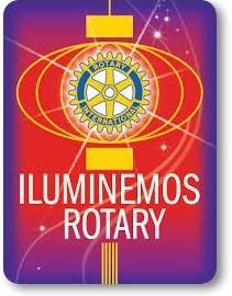 Presidente Gary Huang selecciona el video ganador del «Día de Rotary»