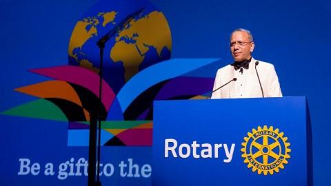 Rotary propone un nuevo calendario de actividades por mes