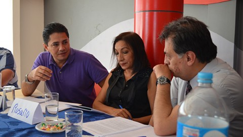 RLI División Bolivia llevó a cabo Curso III en Santa Cruz