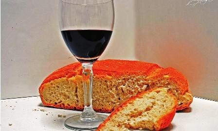 Se lleva a cabo Cena de Pan y Vino en apoyo a Cerniquem