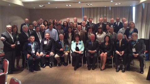 RLI División Bolivia participó de reunión latinoamericana de RLI