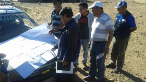 RC Tunari ejecuta MG de $183.000 en Tiquirani