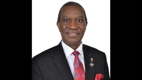 Germ ratificó a Owori como Presidente Propuesto de RI