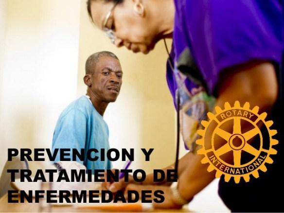 Diciembre mes de la prevención y tratamiento de enfermedades