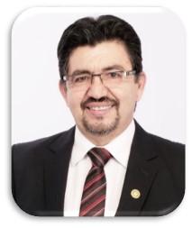 CARTA MENSUAL – FEBRERO DE 2019  JOSE JUSTINIANO talavera Gobernador distrito 4690