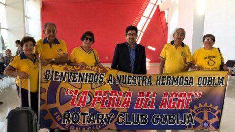 Rotary Club Cobija