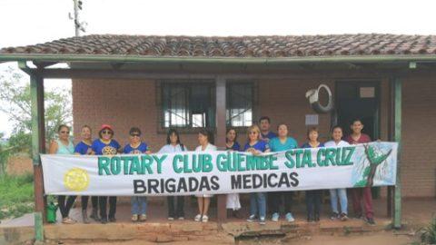 RC Güembé: Día del Niño