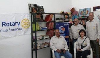 RC Samaipata: Brigadas médicas