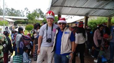 Rotary Club Sucre