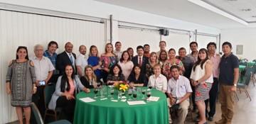 Seminario La Fundación Rotaria