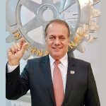 Gobernador Luis Barbery