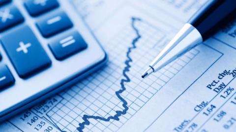 Informe anual sobre las finanzas del distrito 2018-2019