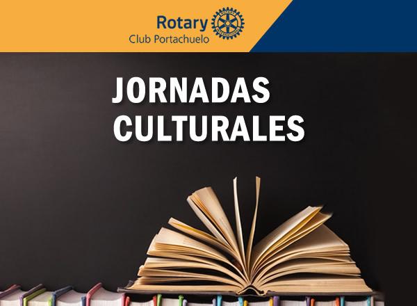 RC PORTACHUELO: Jornadas Culturales