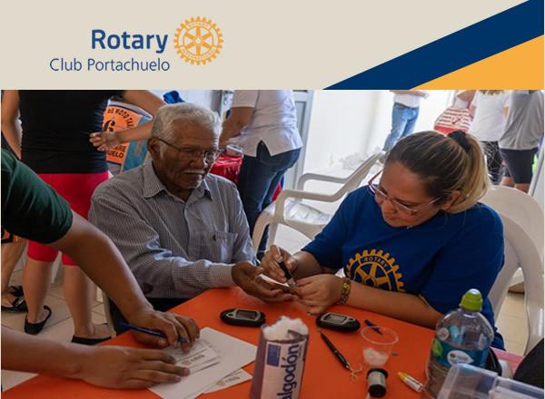 RC PORTACHUELO: Jornadas Médicas