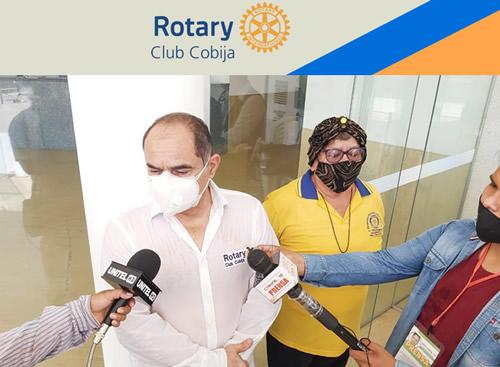 RC COBIJA: Actividades del Club y del Comité de Damas