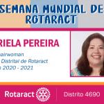 SEMANA MUNDIAL ROTARACT