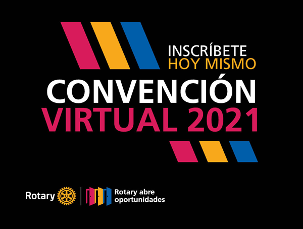 CONVENCION VIRTUAL 2021